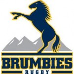 Super Rugby 2018 ACT Brumbies Canberra