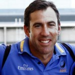 Interview de Richard Graham, entraîneur de la Western Force