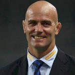 John Mitchell Western Force All Blacks Lions Golden