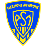 Logo ASM Clermont Rugby