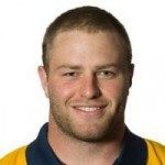 Dan Palmer Brumbies Southern Districts ACT Grenoble