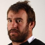 Andrew Hore Highlanders All Blacks