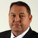 Steve Hansen All Blacks