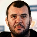 Michael Cheika Wallabies Waratahs