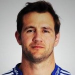 Peter Grant Stormers Super Rugby