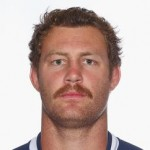 Scott Higginbotham Rebels Wallabies