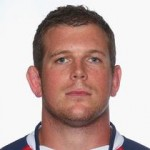 Toby Smith Melbourne Rebels Wallabies