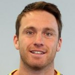 Ben Smith All Blacks Highlanders
