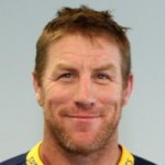 Brad Thorn Super Rugby Queensland Reds