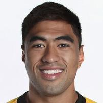 Wellington Hurricanes Southland Stags
