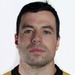 James Marshall Super Rugby Hurricanes