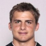 Patrick Lambie Super Rugby Sharks