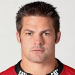 Richie McCaw Crusaders Super Rugby
