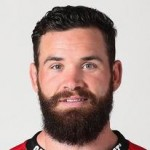 Ryan Crotty All Blacks