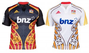 Chiefs Super Rugby Jersey
