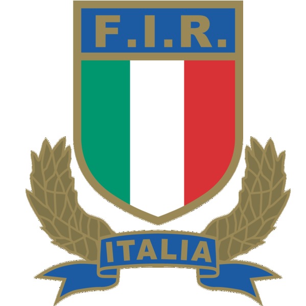 Italie Rugby 2018