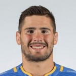 Nathan Charles Super Rugby Western Force