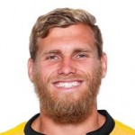Brad Shields Hurricanes Super Rugby