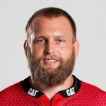 Joe Moody Super Rugby Crusaders