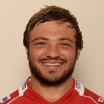 Julian Redelinghuys Lions Super Rugby