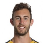 Nic White Super Rugby Brumbies