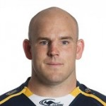 Stephen Moore Brumbies Super Rugby