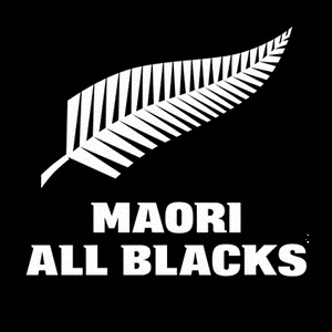 Maori All Blacks Rugby 2018