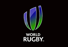 World Rugby Logo IRB