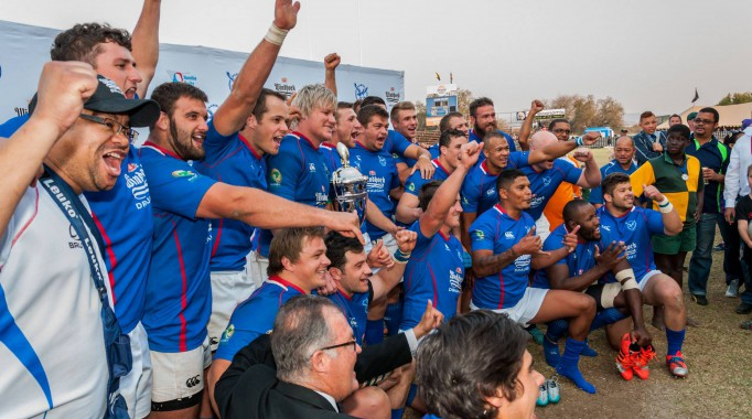 Namibia Africa Cup Rugby
