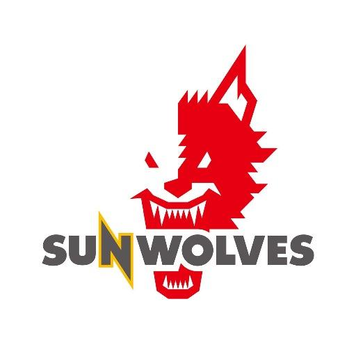 Super Rugby 2018 Sunwolves Japon