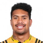 Ardie Savea Super Rugby Hurricanes