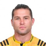 Cory Jane Hurricanes Super Rugby