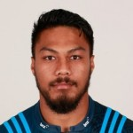 George Moala Super Rugby Blues