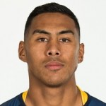 Nigel Ah Wong Brumbies Super Rugby