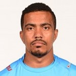 Rudy Paige Blue Bulls Super Rugby