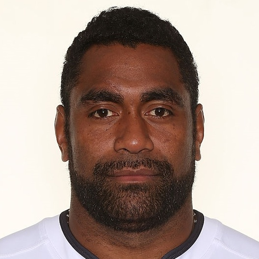 Fiji Rugby Newcastle Falcons (ENG)