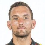 Aaron Cruden Super Rugby Chiefs