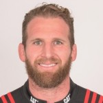 Kieran Read Super Rugby Crusaders