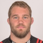 Owen Franks Crusaders Super Rugby