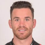 Ryan Crotty Crusaders Super Rugby