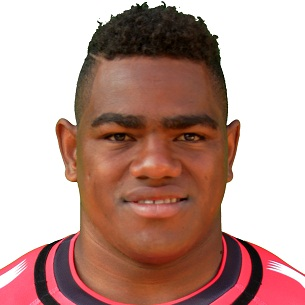 Fiji Rugby RC Toulon (FRA)