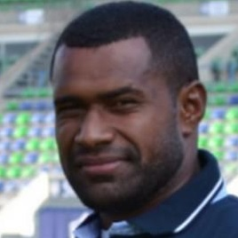 Fiji Rugby Provence Rugby (FRA)