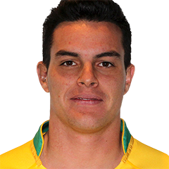 Brazil Rugby Tupis