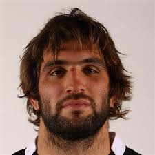 New Zealand All Blacks Legend