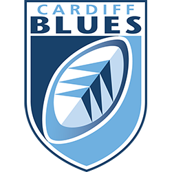 Cardiff Blues Rugby 2018
