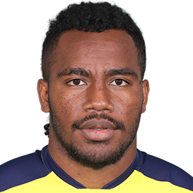 Fiji Rugby ASM Clermont (FRA)