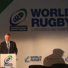 World Rugby – Et le rugby fut universel