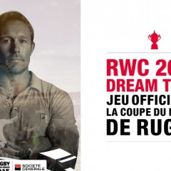 "Participez au Jeu ""Dream Team"" du Mondial 2015"